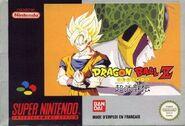 Dragon ball z super butoden PAL