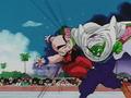 Piccolo and Krillin!!