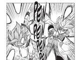 Goku Vs. Granolah