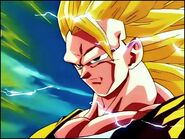 Goku ssj max