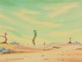 Fake Namek Desert