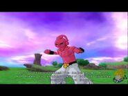 Kid buu Budokai tenkaichi 3