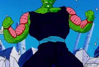 Jq4f Tqvghen9m .stop garlic jr., to halt the pair.92 after appearing to infect kuririn too and he and piccolo overwhelm gohan, piccolo reveals to gohan that he had been pretending the entire time93 and battles garlic. https dragonball fandom com wiki makyan gigantification