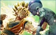 JF - Son Goku 3