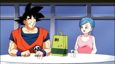 Son Goku y Buruma embarazada.png