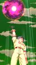 DB Legends Shallot (DBL00-01) Planet Burst (Special Move Arts - Kid Buu DBL17-06S)