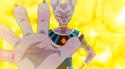God of Destruction Super Energy Sphere