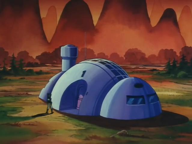 Casa Cápsula