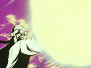 Super-Dodompa de Tao Pai Pai en Dragon Ball