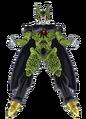 Cell - Xeno (Artwork)