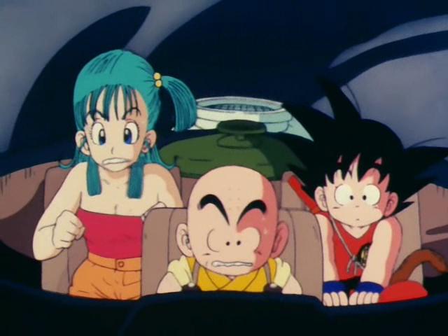 Dragon Ball épisode 048
