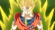Goku SSJ2 (Battle of Gods) HD