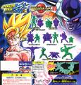 Bandai SG DragonBallKai vol2 November 2009