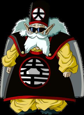 Grande Re Kaioh