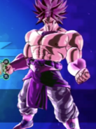 Broly oscuro