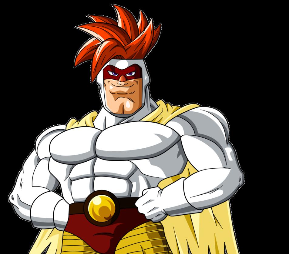 Captain Chicken