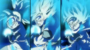 Goku Beat Note Kamehameha Multiple