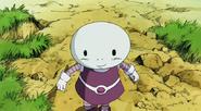 Gure (¡Hey! Goku y sus amigos regresan)