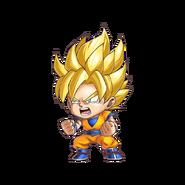 Jumputi Ssj Goku