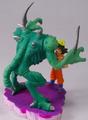 MegaHouse Capsule Neo Yakon v Goku back