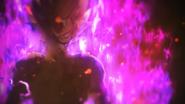 Supersaiyano Rosado 2 de Goku Black Xeno