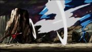 Jiren vs Maji-Kayo