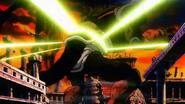 Ataque espada valiente 2