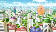 Bills vs Goku HD