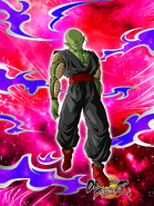 Dokkan Battle Clone Piccolo card (DB FighterZ Super Warrior Arc)