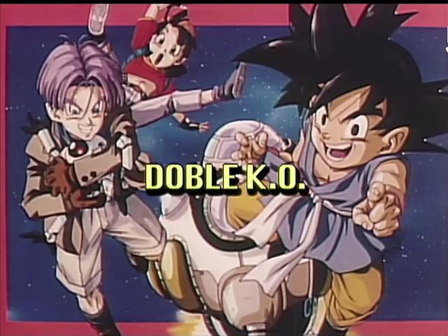 Episodio 37 (Dragon Ball GT)