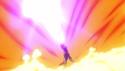 Janemba's Dimensional Slash