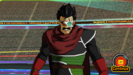 Super Dragon Ball Heroes World Mission - Character Close-Up - Xeno Paragus