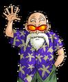 Kamé Sennin (Dragon Ball Online)