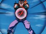 Electro Eclipse Bomb
