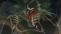 The Evil Saiyan oozaru