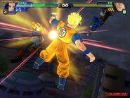 Dragon Ball Z Budokai Tenkaichi 3 19