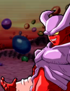 Super Janemba Freezer