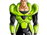 Cyborg 16