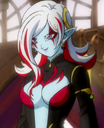 Demon God 3 Towa