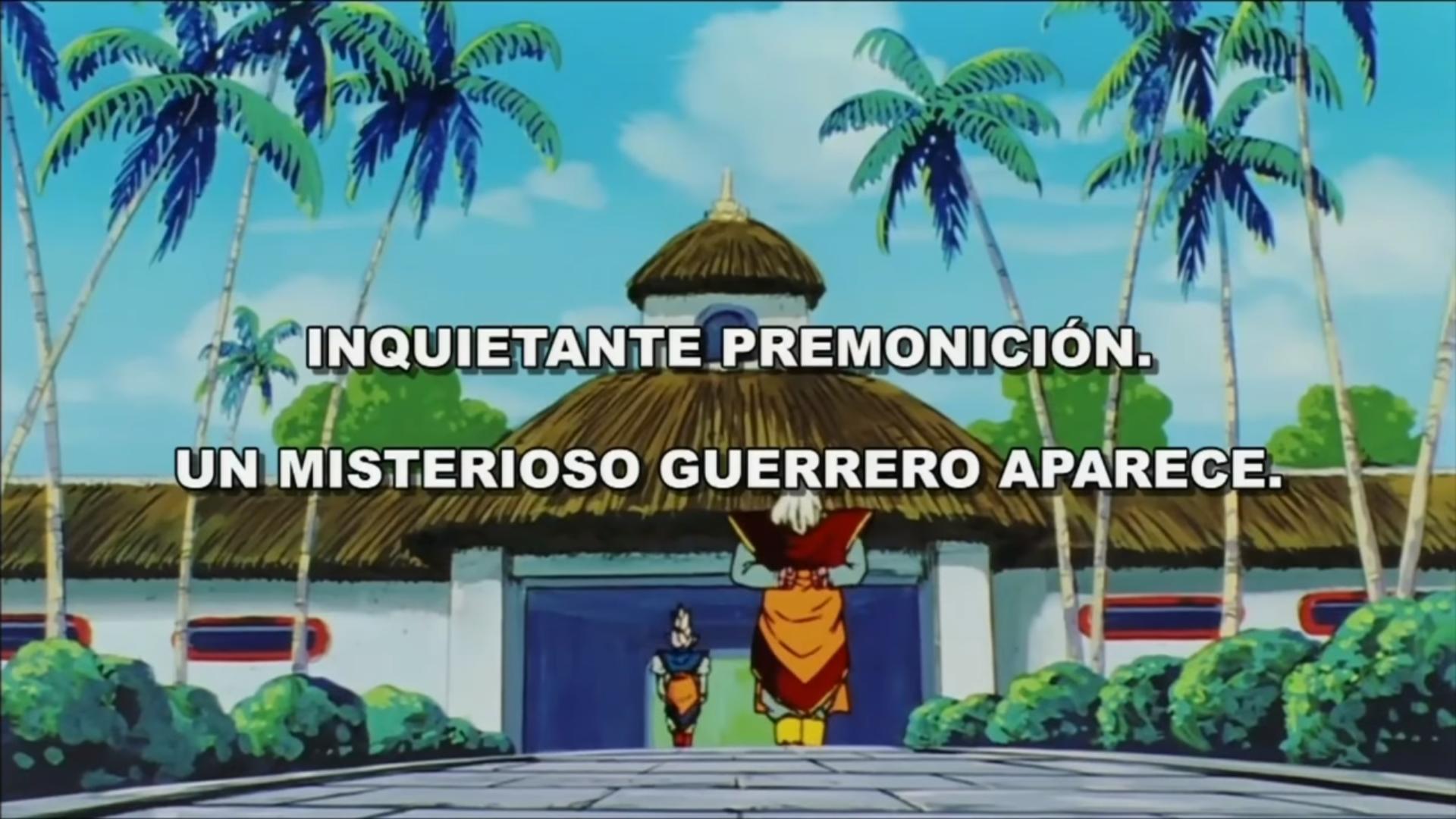 Episodio 6 (Dragon Ball Z Kai: The Final Chapters)