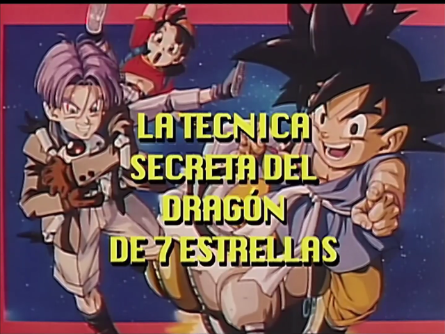 Episodio 52 (Dragon Ball GT)