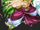 Legendary Super Saiyan 3