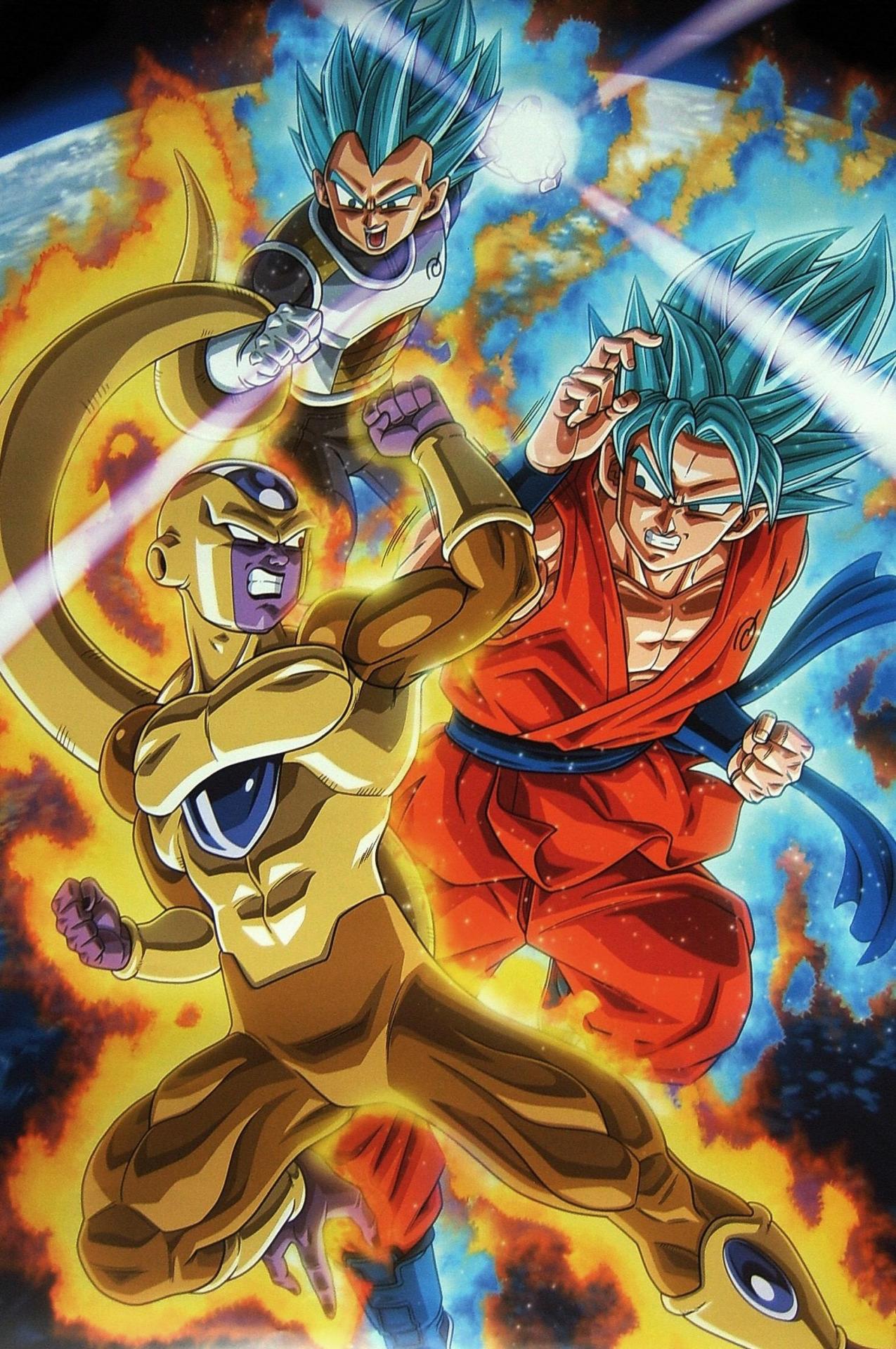 Dragon Ball Wiki Hispano