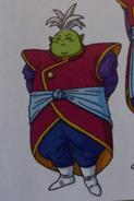 Dai Kaio Shin del Universo 6