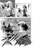 Molo trafigge Son Goku
