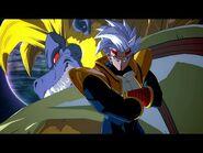 「ドラゴンボール ファイターズ」 スーパーベビー2-キャラクターPV