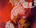 Frieza Defeated!! - Afterimage