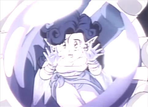 Hada (Dragon Ball Z Gaiden)