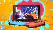 Nintendo Switch(TM)「ドラゴンボール ファイターズ」ティザーPV