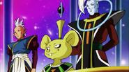 Dioses del Universo 4